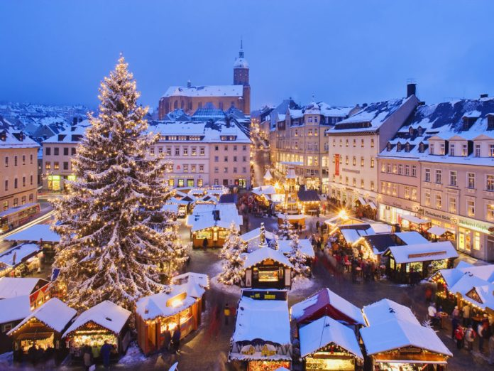 vacaciones baratas en diciembre