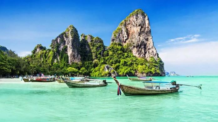 viajar barato a tailandia