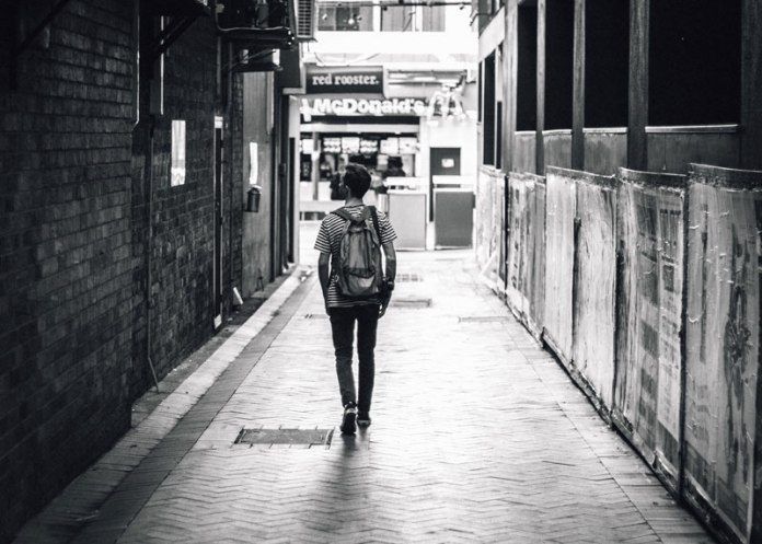 Las 6 peores cosas que No te dijeron de mochilear