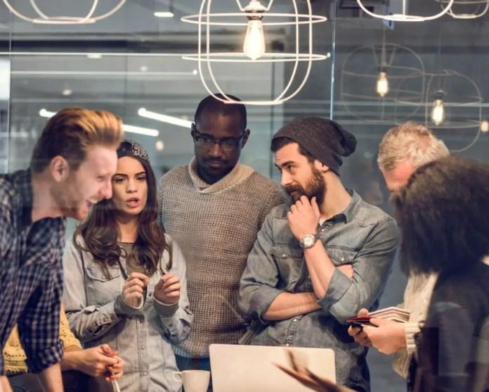 los mejores trabajos para los millennials
