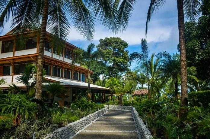 hoteles en costa rica playa yoga
