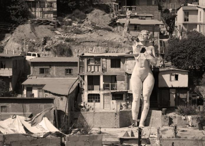 Casas Surrealistas en México