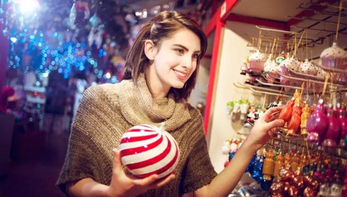 esferas de navidad en tlalpujahua precios