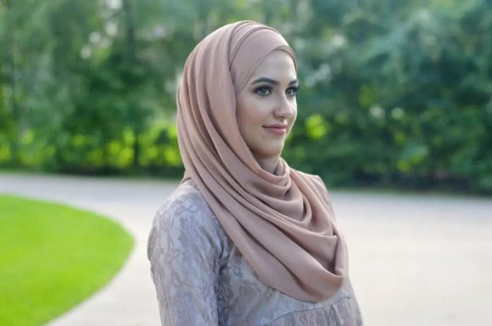 que significa el velo en las mujeres musulmanas