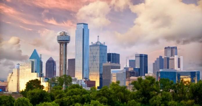 destinos mas populares de texas