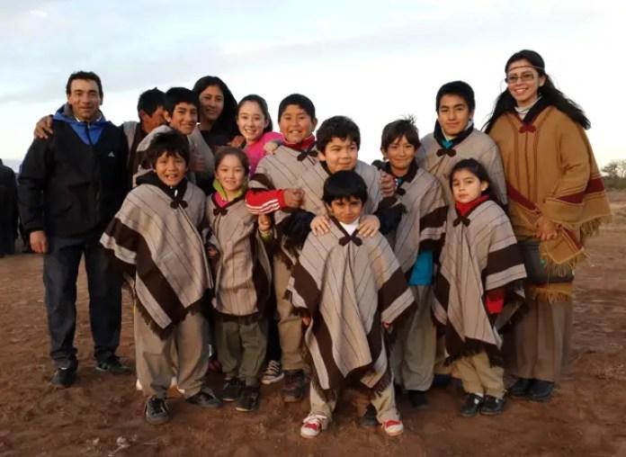 pueblos originarios argentina