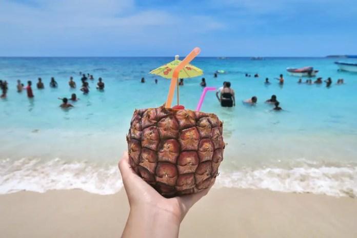 cual es la mejor playa de cartagena de indias