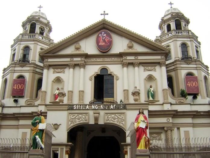 por que en filipinas son catolicos