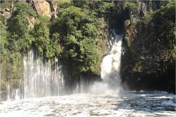 cascadas mas epectaculares de mexico