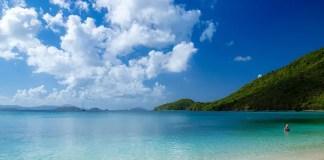 playas sorprendentes para disfrutar Argentina