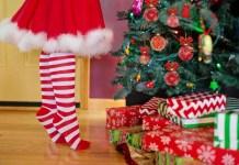 China celebra la Navidad