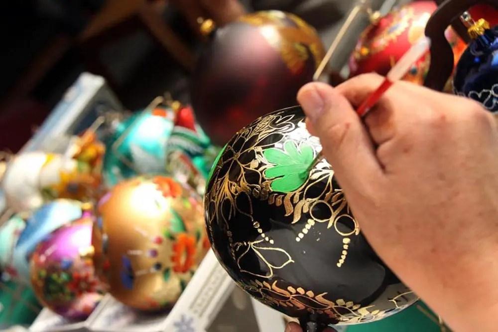 Tlalpujahua La Ciudad Mexicana Donde La Navidad Jamás Se Termina