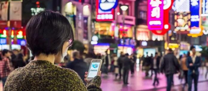 cuales son las redes sociales en china