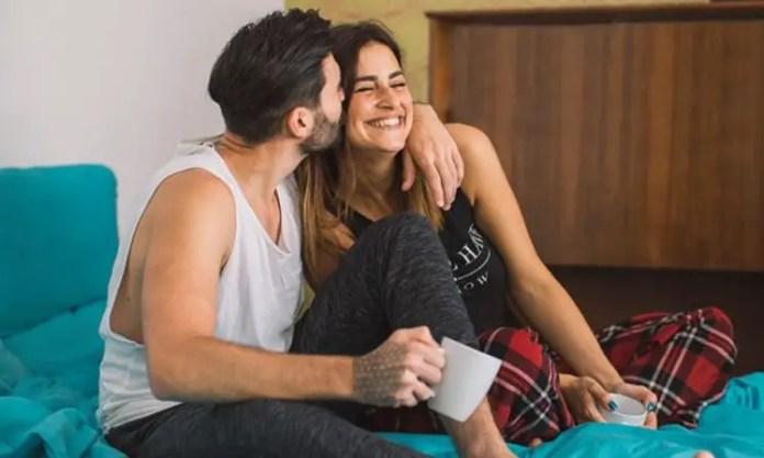 habitos de las parejas felices