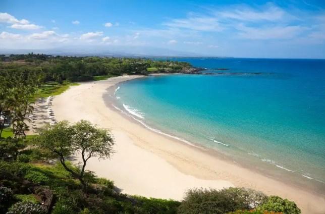 hawai lugares de interes