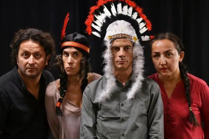 cuales son las etnias de argentina