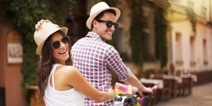 ideas para tener citas romanticas