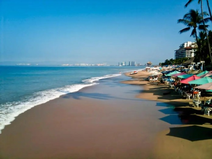 cuales son las mejores playas de puerto vallarta
