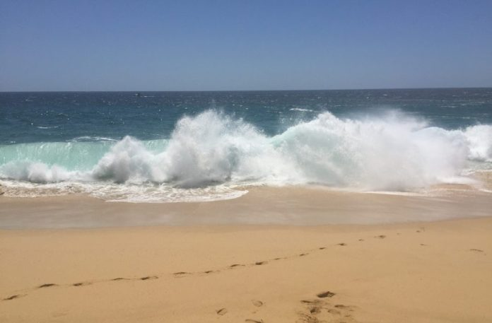 playas en cabo san lucas