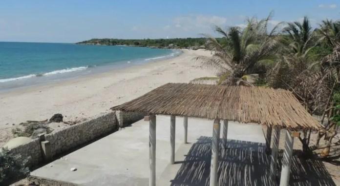 Mejores playas de Cartagena: Playa Linda