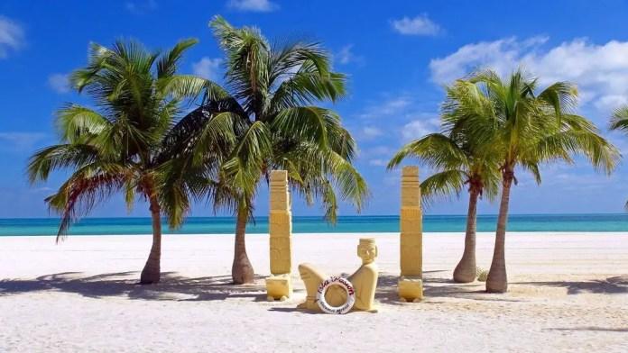 Mejores playas de Cozumel: Isla de la pasión