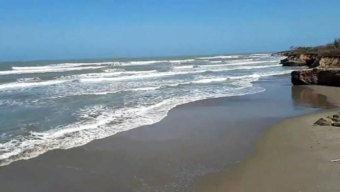 Playas en el Norte de Cartagena: Punta Canoas