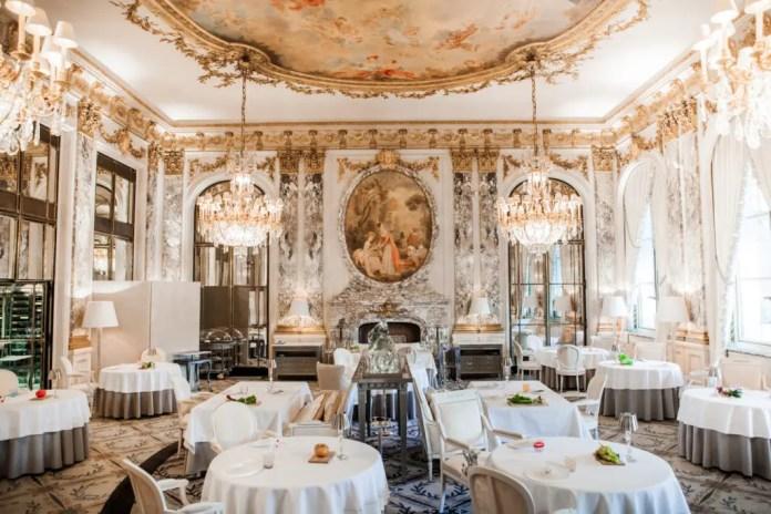 restaurantes mas famosos en paris