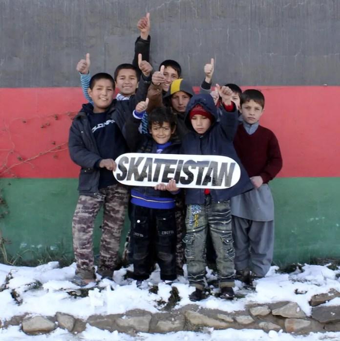 peliculas de skate