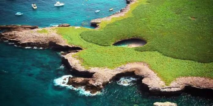 islas marietas como llegar