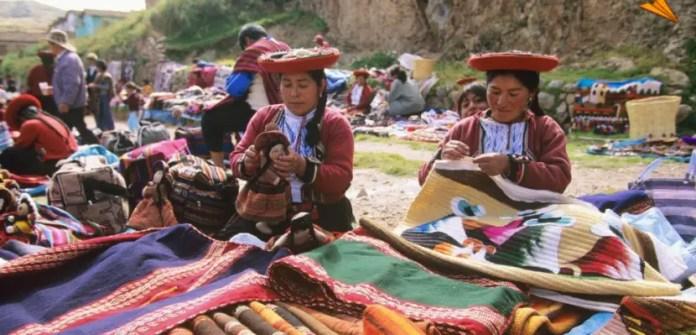 comunidades indigenas en argentina