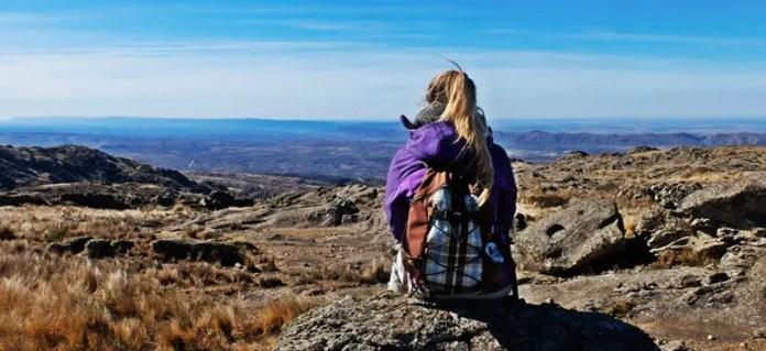 lugares para ir de mochileros en argentina