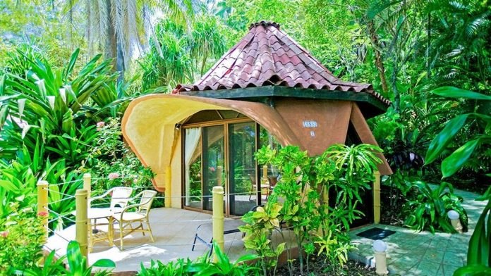 hoteles eclogicos en costa rica