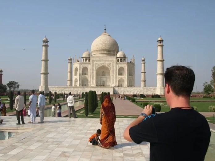 turismo india
