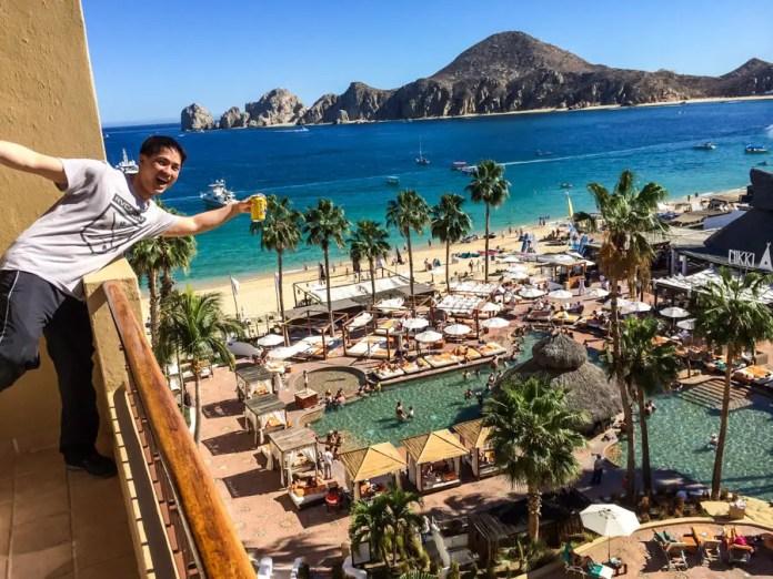 hoteles en cabo san lucas economicos