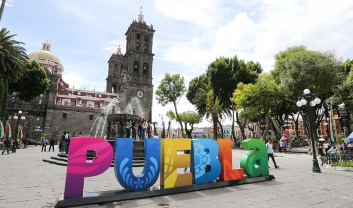 Luna de Miel Puebla