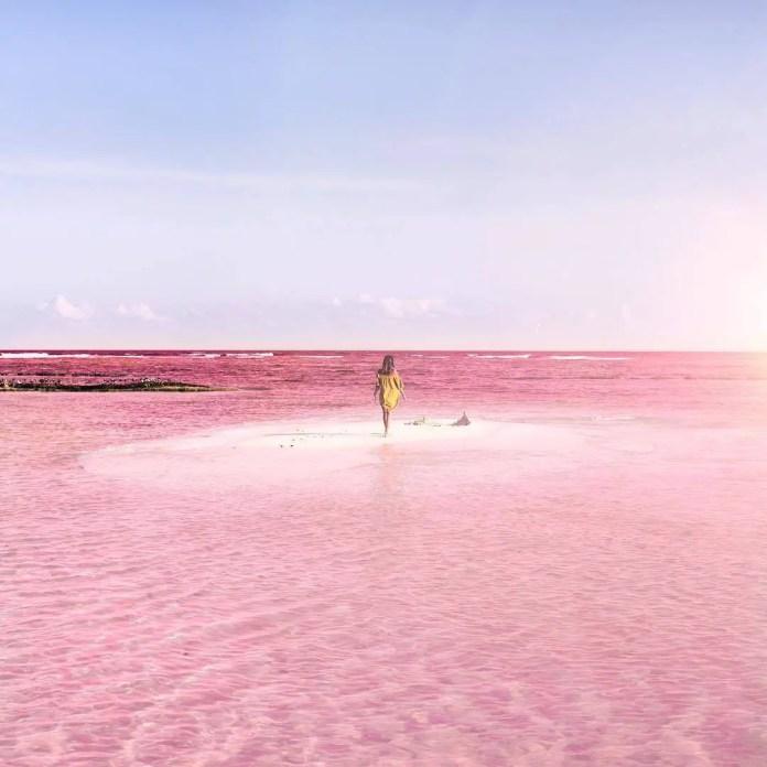 las mejores fotos de paisajes de mexico