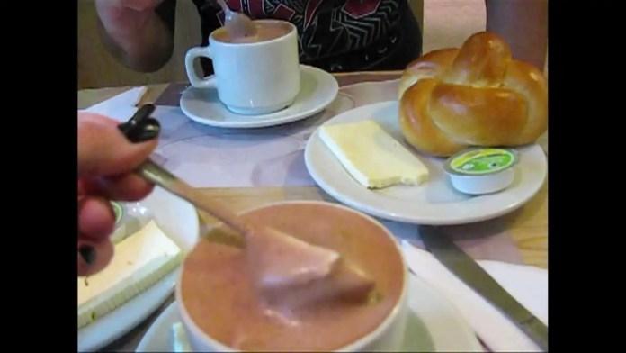 Hábitos extraños en Colombia