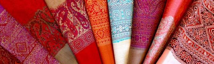 industria textil en pakistan