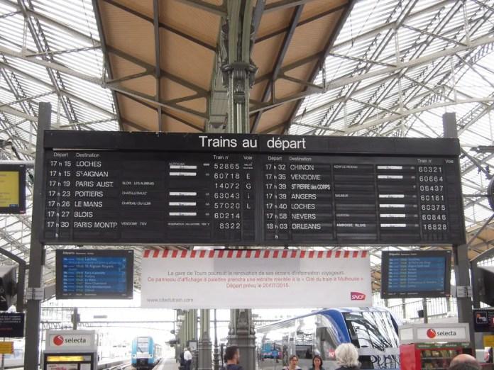 trenes europa