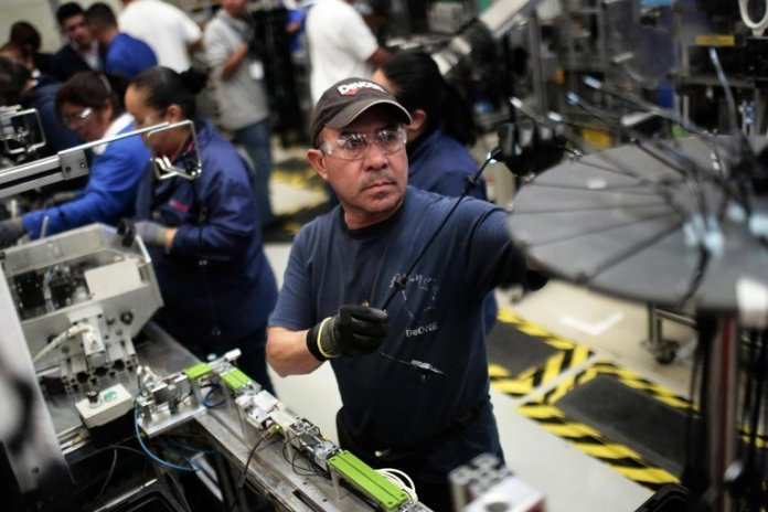 visa de trabajo en mexico