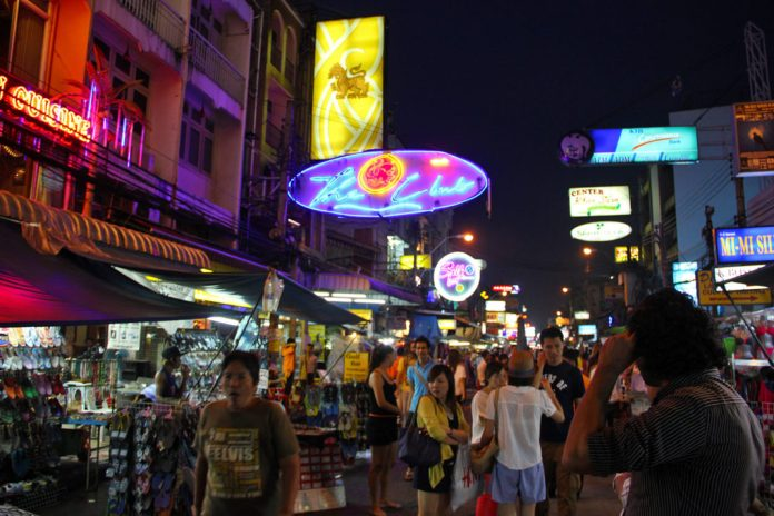 tailandia lugares de interes