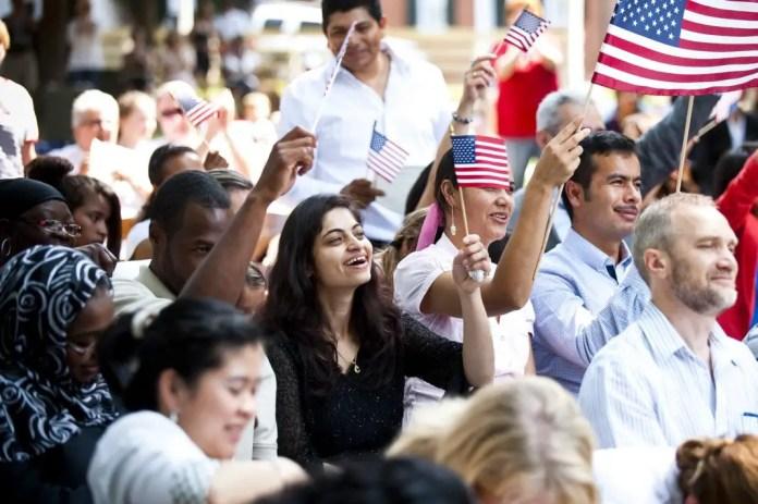como emigrar a estados unidos desde venezuela
