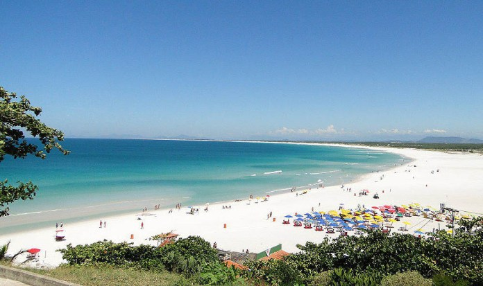 arraial do cabo playas