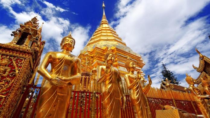 mejor epoca para visitar tailandia