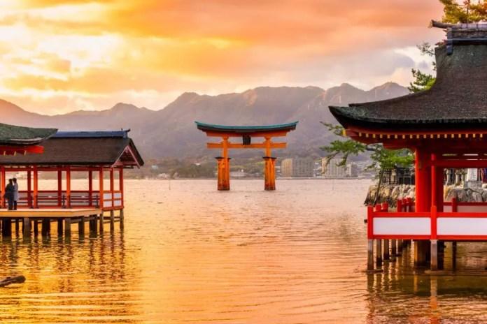 ciudades turisticas de japon