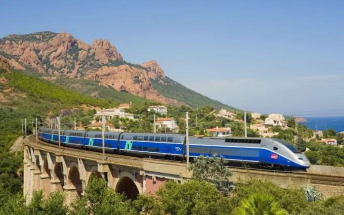como se usa el tren en europa