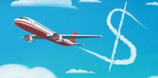 como encontrar vuelos baratos