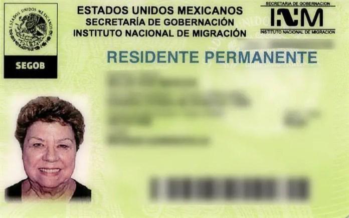 requisitos para vivir en mexico