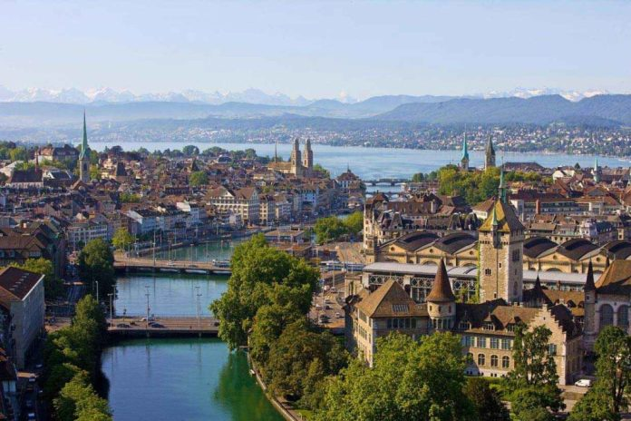 mejores ciudades de europa para trabajar