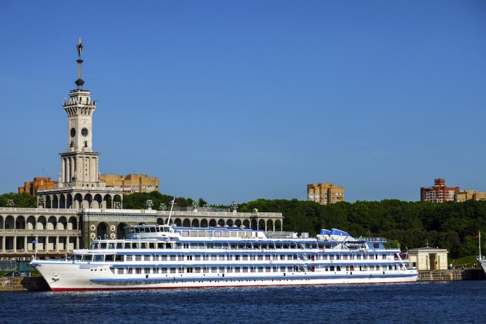san petersburgo cruceros